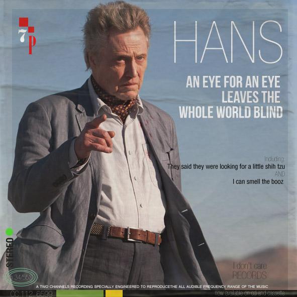 CD HANS